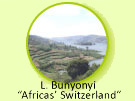Lake Bunyonyi-The Switzerland of Africa
