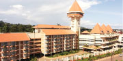 Top hotels in Uganda